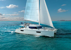Sailing Catamarans Bareboat Skippered Catamaran Charter Croatia