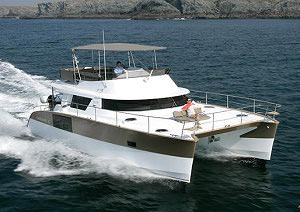 Power Catamarans Bareboat Skippered Catamaran Charter Croatia