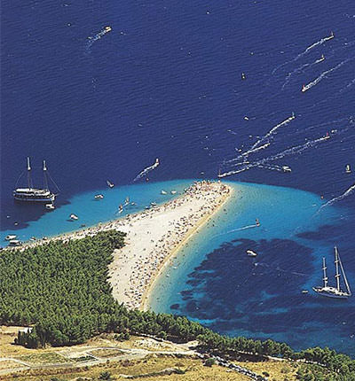 Rent Catamaran Croatia Sailing Holidays