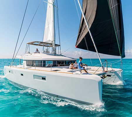 Brands And Models Catamaran Charter Croatia Rental