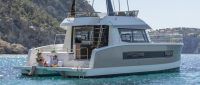 Fountaine Pajot MY 37 Croatia