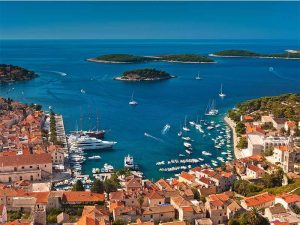 Hvar Town Croatia Sailing Holidays