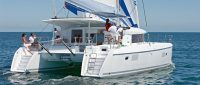 Lagoon 421 Catamaran Charter Croatia Featured Image