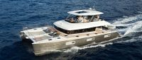 Lagoon 630 MY Luxury Catamaran Hire By Catamaran Charter Croatia Featured Image