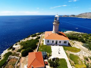 Lastovo Lighthouse