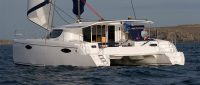 Orana 44 Croatia Catamaran Rent