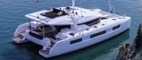Lagoon 50 Croatia Charter Skippered Catamaran Split Trogir Dubrovnik
