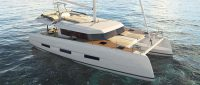 Dufour 48 Catamaran Charter Croatia Split Family Sailing Featured