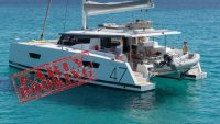 Early Booking Discount For Catamaran Charter In Croatia 2019 Season