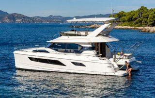 New Arrival Aquila 44 Power Catamaran Croatia Rogoznica